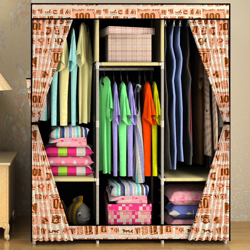 Kitchen Cabinets With Curtains Instead Of Doors: Cabinet Product Family Tuba Three Groups Hanging Curtain