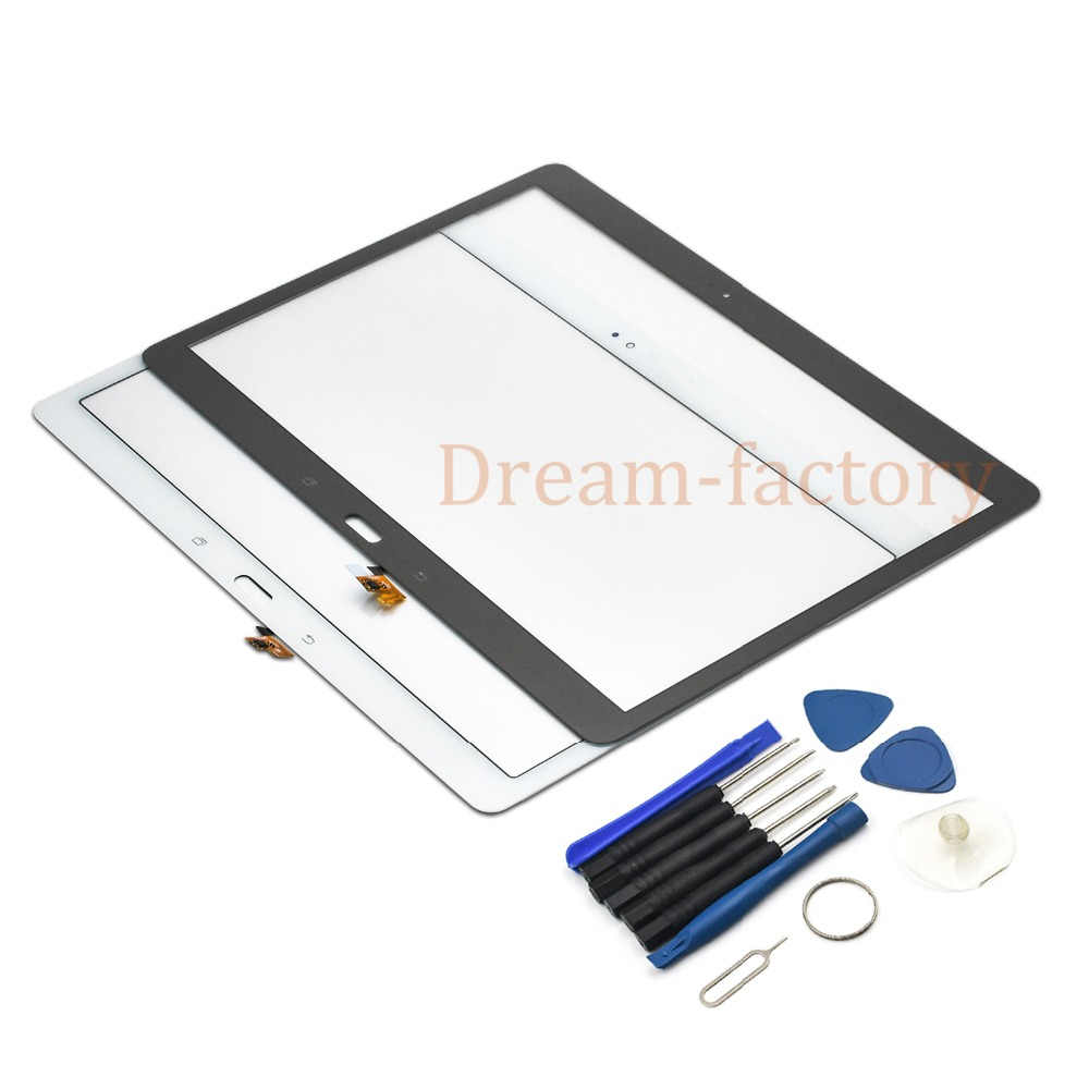 Touch Screen Digitizer for Samsung Galaxy Tab S T800 T805 SM-T800 SM-T805 10.5 Front Outer Glass Lens Replacement йо йо duncan raptor page 5