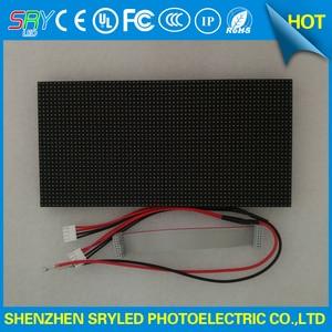 Image 4 - P4 โมดูล LED RGB     หน้าจอ LED SMD โมดูล LED P3,P4,P5,P6, p7.62,P10 Dot Matrix แผง