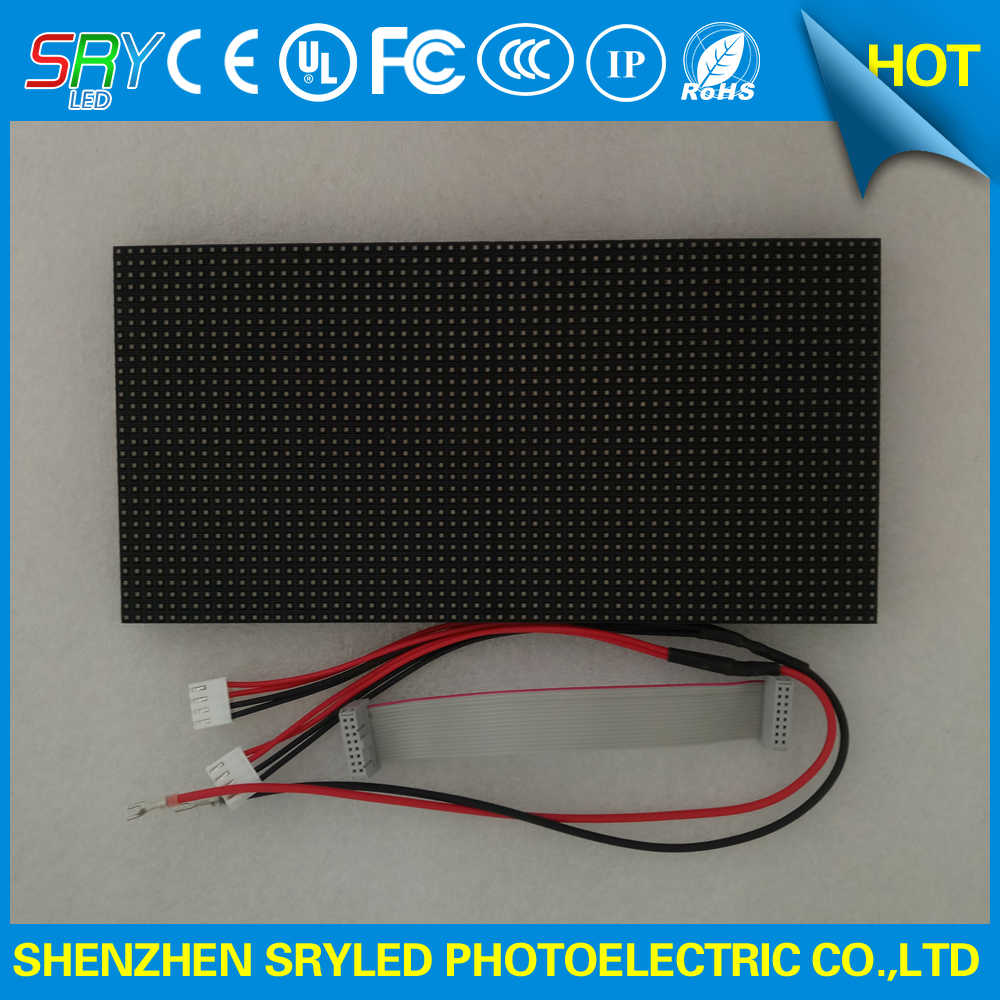 P4 RGB led-modul --- led-bildschirm SMD Modul LED Panel P3, P4, P5, P6, p7.62, P10 dot matrix panel board