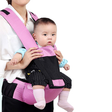 Baby Carrier Waist Stool Walkers Baby Sling Hold Waist Belt Backpack Hip seat Belt Kids Infant Hip Seat For 3-36 Month Top Sell