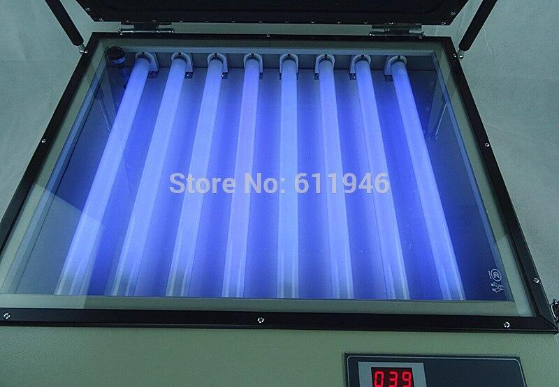 Вакуум рамки экспозиции машина, шелк Экран экспозиции, Экран печатная машина экспозиции для продажи