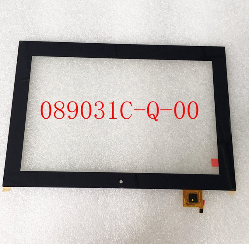 New replacement Capacitive touch screen digitizer panel sensor For 8.9'' inch Tablet 089031C-Q-00 Free Shipping new replacement capacitive touch screen touch panel digitizer sensor for 8 inch tablet pb80jg2030 free shipping
