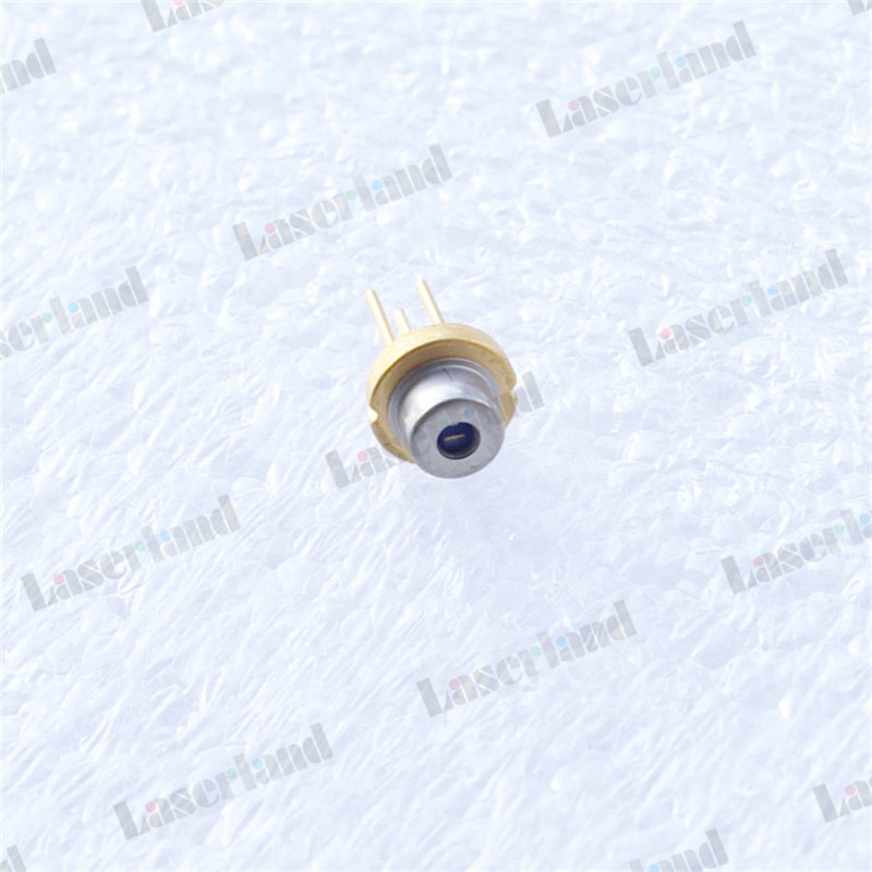 TO18 5.6mm 120mW 780nm 785nm Infrared IR Laser Diode NO PD H Pin SONY LD to 18 5 6mm 300mw 808nm 810nm infrared ir laser lazer diode ld no pd