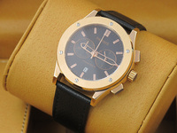 Парнис Часы 41 мм Золотой Нержавеющаясталь случае хронограф двигаться Для мужчин t Для мужчин часы кварцевые наручные Для мужчин S