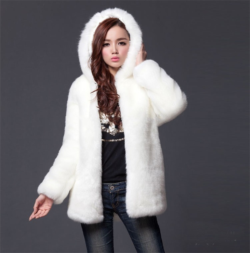 Shawl,Soft Faux Fox Fur Shawl,Winter Wrap,Fur Cape Coat,Wedding Fur Rvxigzvi Womens Faux Fur Coat Parka Jacket Long Trench Winter Warm Tops Outerwear Overcoat Plus Size M-4XL. by Rvxigzvi. $ - $ $ 59 $ 79 FREE Shipping on eligible orders. Product Features.