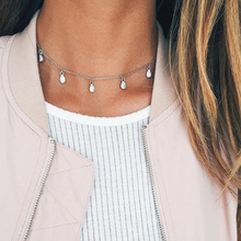 Mix Multi-Layered Necklaces