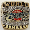 Wholesale Newest Design for James 2016  Cleveland Cavaliers Basketball custom sports Replica world Championship Rings