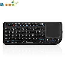 hot New  KP-810-10BT Mini Bluetooth Keyboard Mouse Touchpad for  PC Laptop Tablet Wholesale price Aug23  hh33