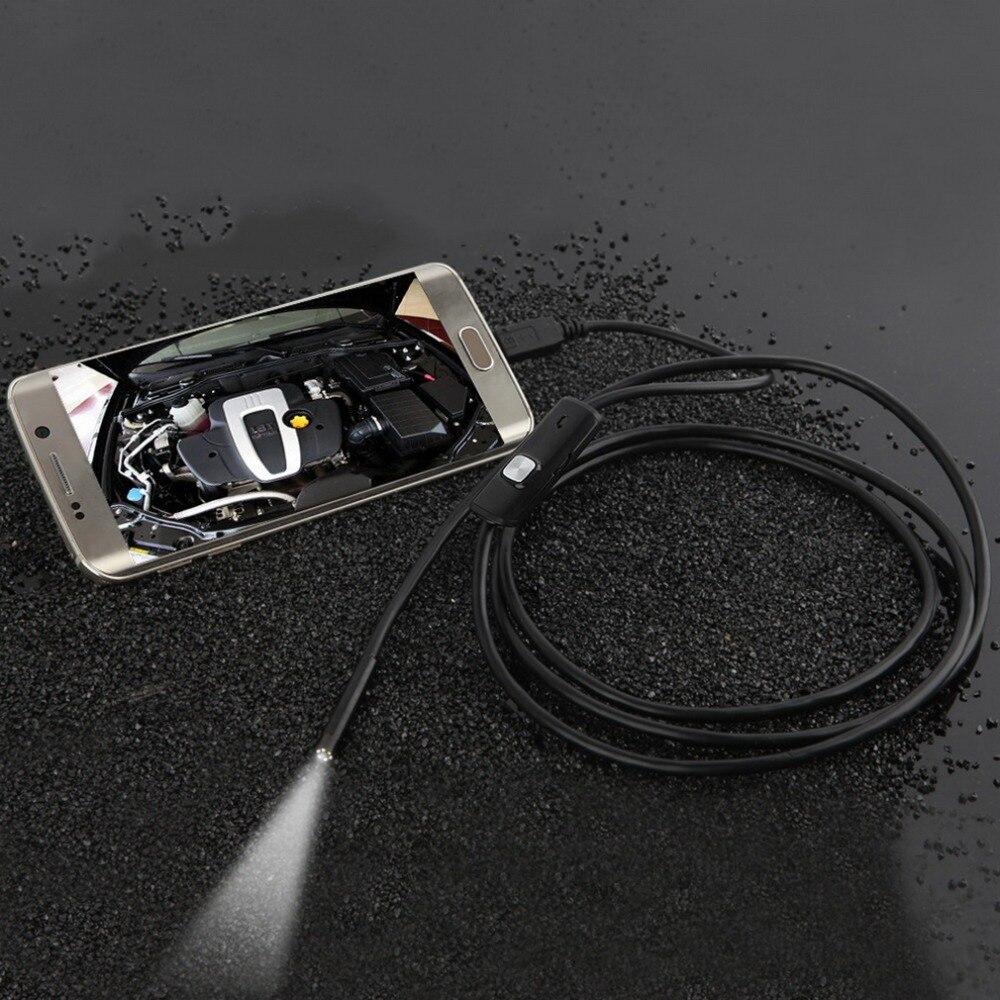 эндоскоп для андроида заказать на aliexpress