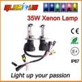 35W H4 xenon High low bi xenon bulb HID xenon bulb 4300K 5000K 6000K 8000K 12000K,bi xenon h4