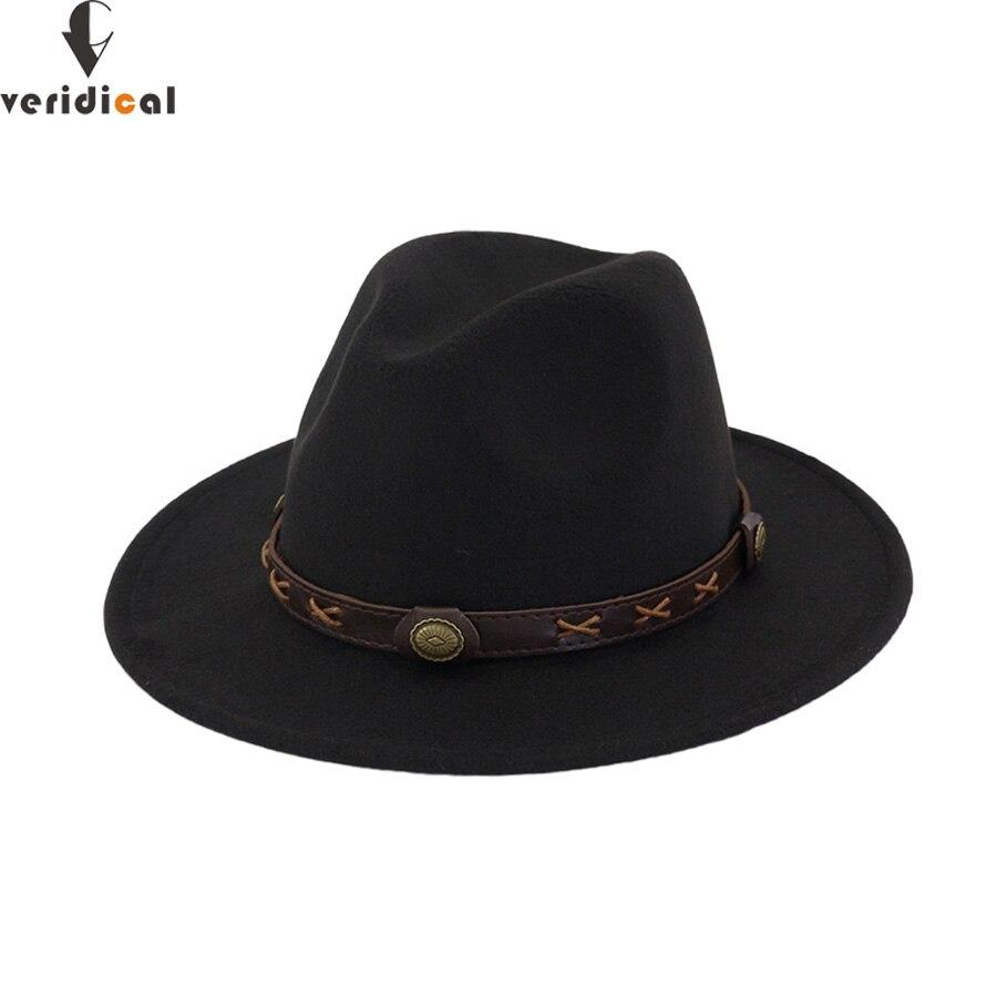 VERIDICAL New 2018 Sun Hat Cowboy