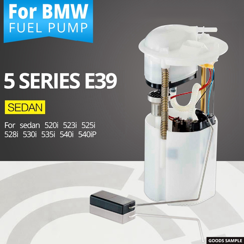 MARWAL fuel pump/petrol pump for BMW 5 series E39 sedan 520i 523i 523i 2.4 525i 528i 530i 535i 540i 540iP