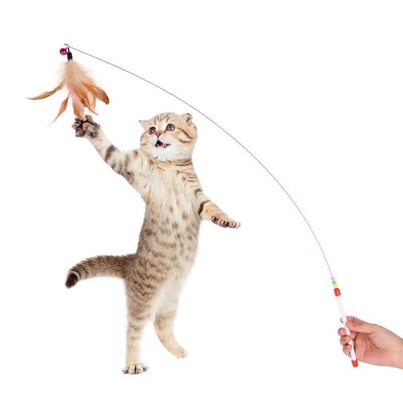 16 PPC / Set Juguetes Variedad Paquete Gatos Divertido Ratón Catnip - Productos animales - foto 3