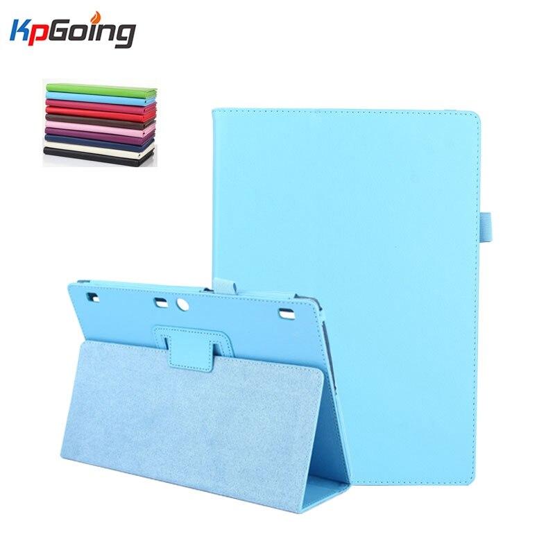 Fashion Leather Case For Lenovo TAB 2 A10-70 TAB2 A10-70F Case 10.1 Flip Cover For Lenovo TAB 2 A10-70LC Cover Tablet PC Shell