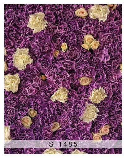 Deep purple flowers photography backdrops fancy photo background for baby photo studio props background photophone retro background christmas photo props photography screen backdrops for children vinyl 7x5ft or 5x3ft christmas033