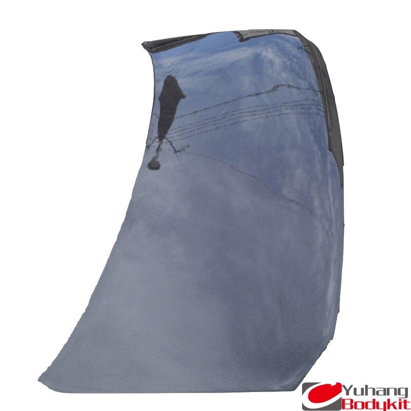 Для R35 GTR углеродного волокна OEM на крышку багажника
