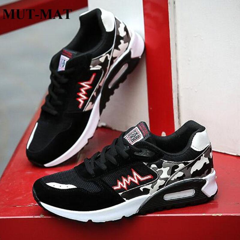 New Spring Autumn Men Casual Shoes  High Quality Comfortable Joking Shoes Mixed Colors Mesh Non-slip Men Sport Shoes zapatillas de moda 2019 hombre