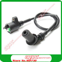 XF Ignition Coil for GY6 Engine 50 125 150 ATV Quad Go Kart Moped scooter Motorcycle