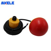 Cable Float Switch 3 meter Cable Liquid Fluid Water Pump MK-CFS02 Level NO/NC Controller Sensor FREE SHIPPING цена