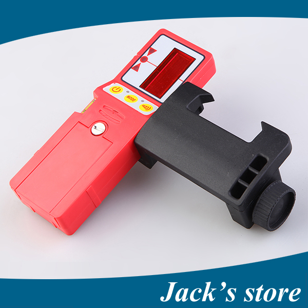 ФОТО Laser Level Accessory Outdoor Receiver for red laser lines FDR-9,high quality free shipping