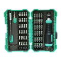 57в1 Proskit SD-9857M отвертка Набор инструментов прецизионные отвертки биты электронные биты удлинитель бар телефон Таблетки Инструменты для ремо...