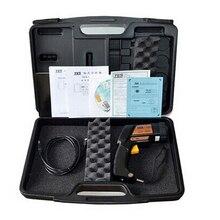 Сделано в Тайване TES-135A цветной метр, цветовой анализатор, портативный прибор для определения цветов(ЖК-дисплей) TES135A