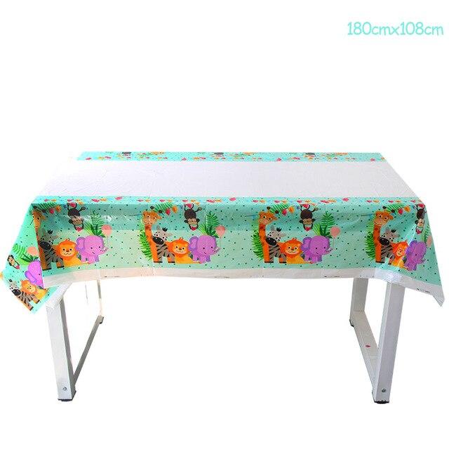 1pcs tablecloth