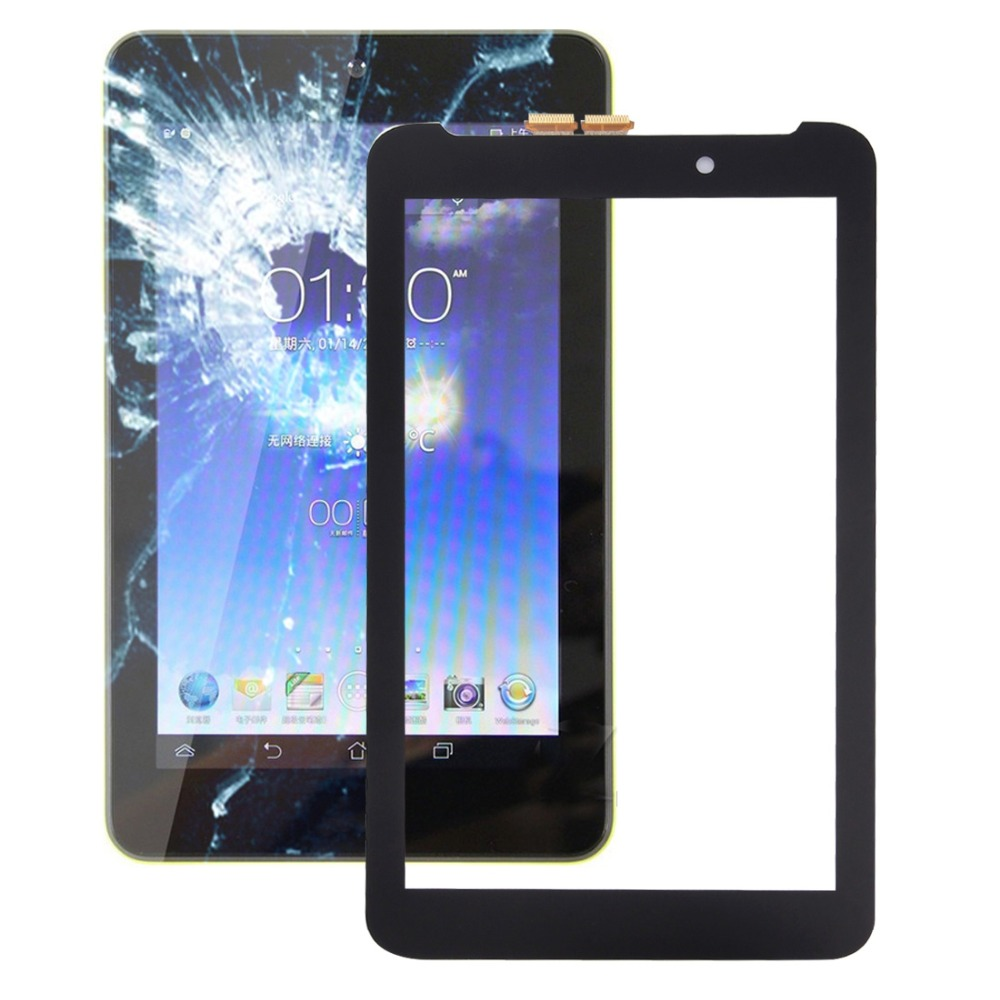 Touch Panel Replacement for <font><b>ASUS</b></font> Memo Pad 7 / ME170 / ME170C / <font><b>K012</b></font> image