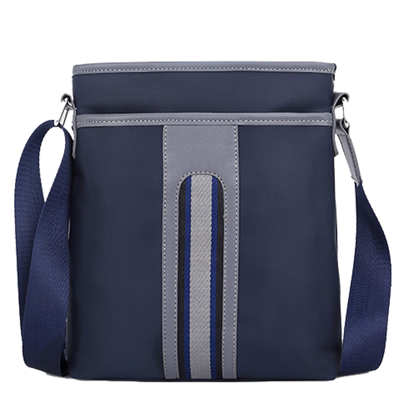 VIDENG POLO Brand Men Business Messenger Bags Casual Multifunction Small Bags Oxford Waterproof Shoulder Military Crossbody Bags 4
