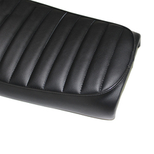 Motorcycle Cafe Racer Seat Flat/Hump Saddle for Universal motorcycle