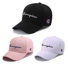 dd17585736b youth letter embroidered caps lover men women baseball cap snapback hat  black white sunhat gorras Valentine s