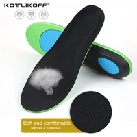 Deodorant Comfortable Soft Foam Pad Pads Insoles Inserts Herb Massage For Woman Men Brand Walking Shoe