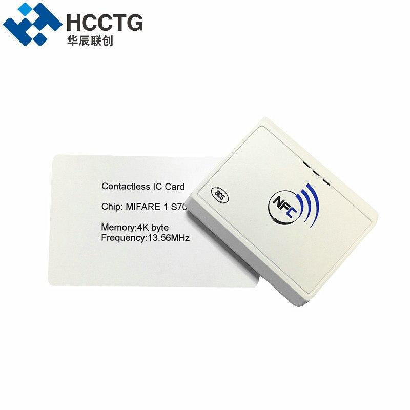 ACR1311U-N2 de lecteur de carte à puce sans contact Bluetooth NFC - 5