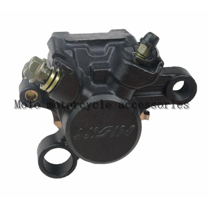 Rear brake caliper Brake pump For CBR600 F5 2003 2006 CBR1000 2004 2005 VTR1000 SP1 Motorbike Brake Parts