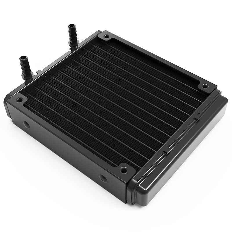愛国者オーロラ pc ケース水冷コンピュータファン CPU 統合水冷クーラー Lga 775/115x/ AM2/AM3/AM4 送料市