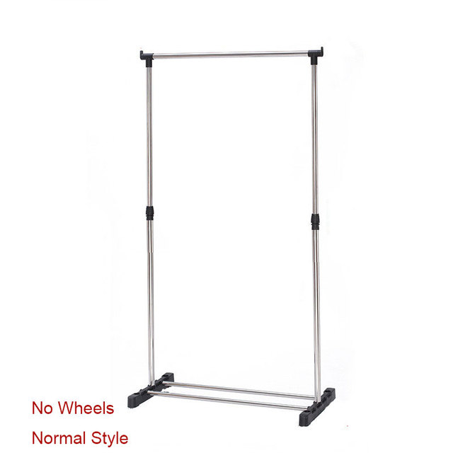 One Rack Clothes Hanger  3