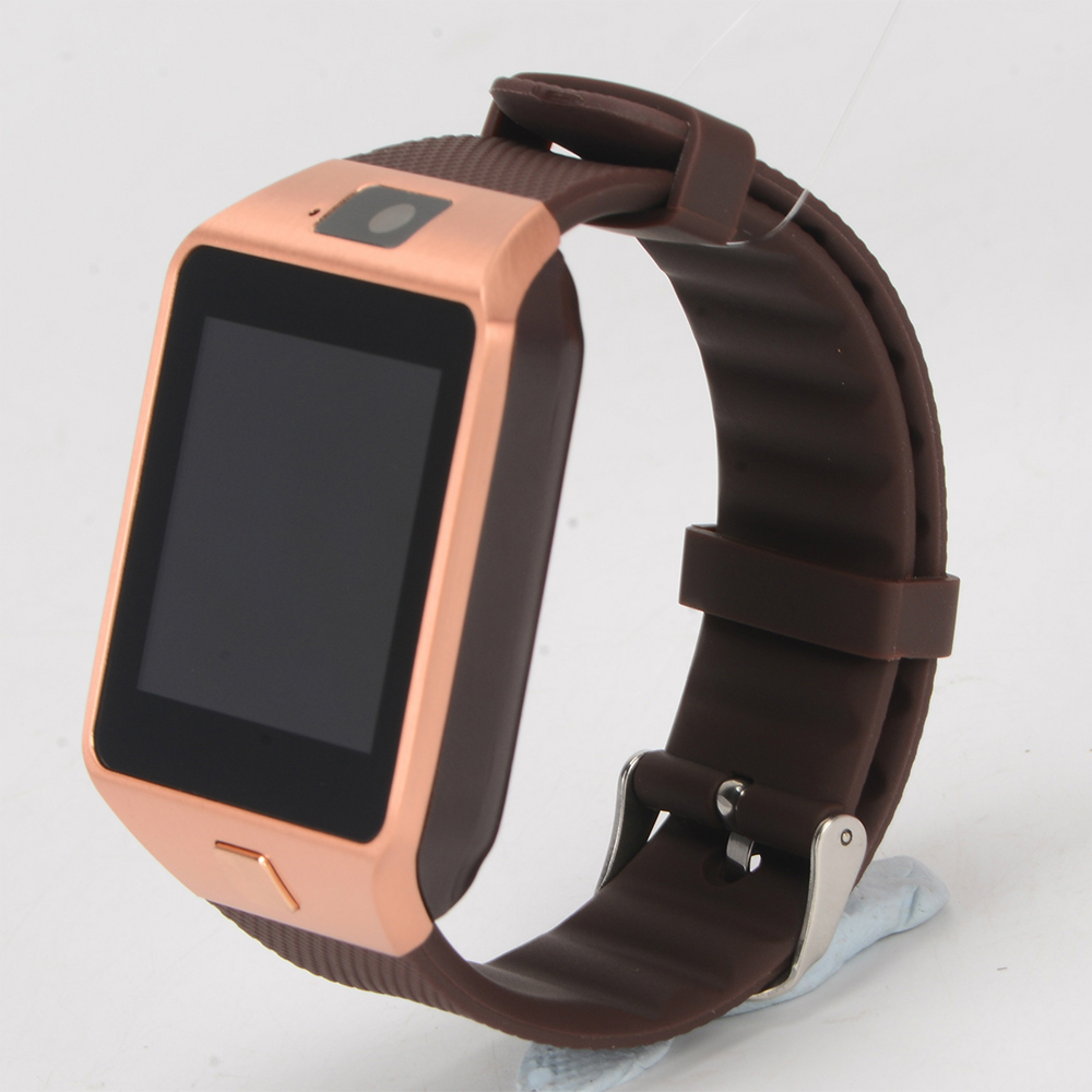 Smart Digital Bluetooth Wearable watch Android smartphone Support SIM Phone call support 3