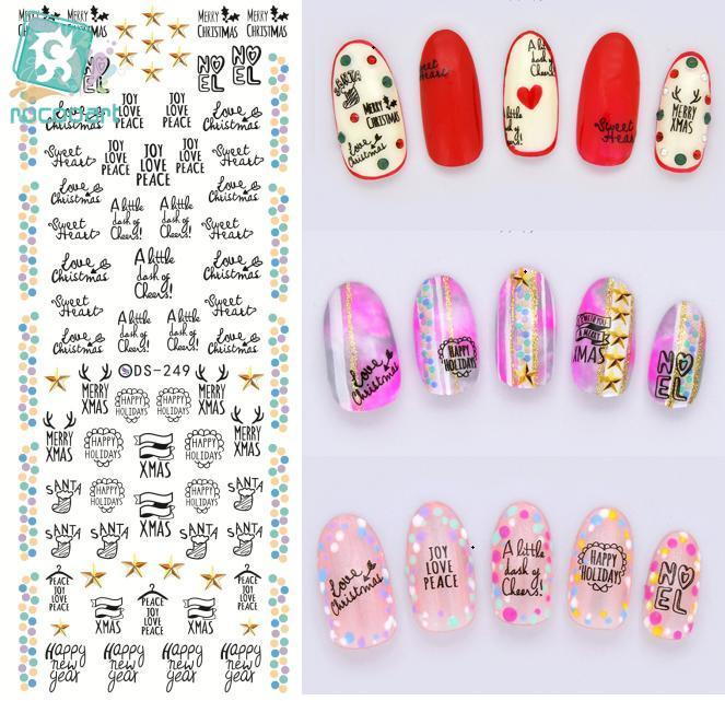 Compare prices on peach nail art online shoppingbuy low price rocooart ds249 diy designer water transfer nails art sticker love peach letters element nail wraps sticker prinsesfo Image collections