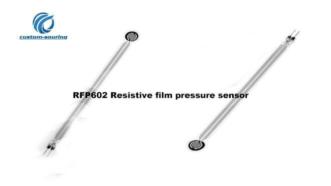 Aliexpress.com : Buy 2pcs 49mm Resistance Sensor RFP602