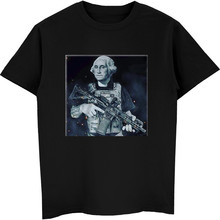 Hot Sale Fashion George Washington 1776 Constitution NRA Rifle Funny Gun Rights Tshirt Men Short Sleeve Tee Shirt