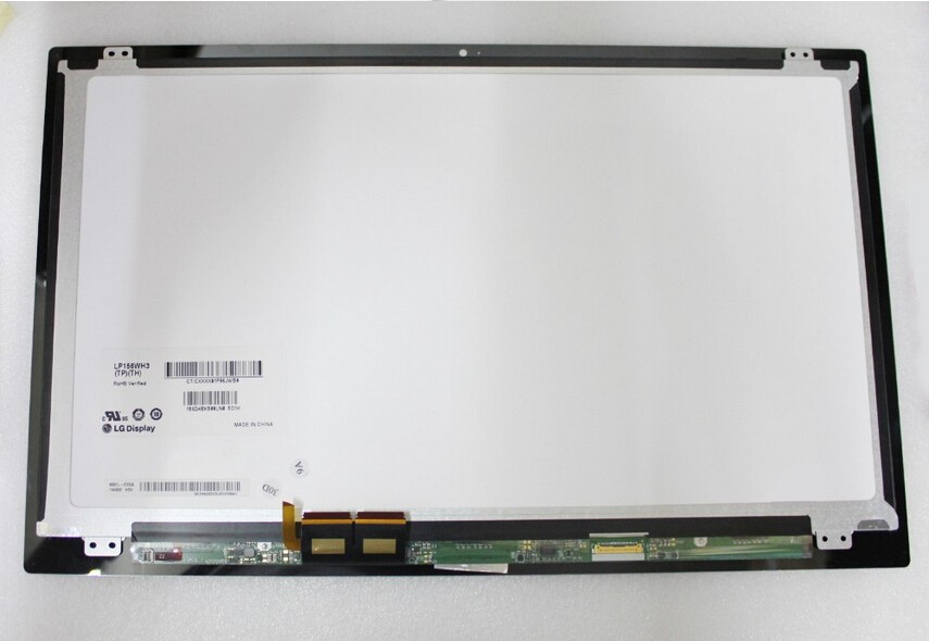 15.6 100% good qulity For Acer Aspire V5-571P V5-571P-6429 MS2361 LCD digitizer assembly free shipping touch glass digitizer for acer aspire v5 571p 6627 v5 571p 6409 v5 571p 6631 v5 571p 6400 v5 571p 6472 v5 571p 4129 v5 571p 6609
