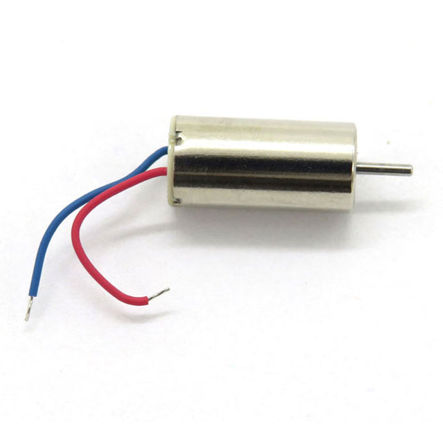 CW Brush Motor For FQ777 SBEGO 124 Mini RC Quadcopter Drone Accessories Parts 124-3 Forward Rotating Machine High Quality #20