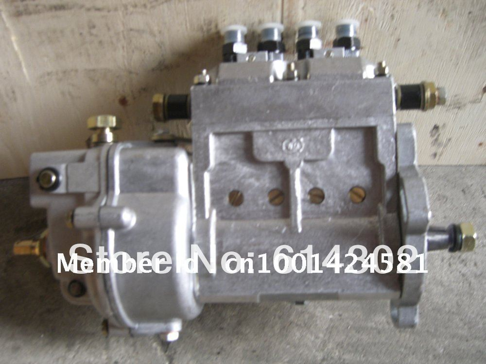 series Koruna injector for