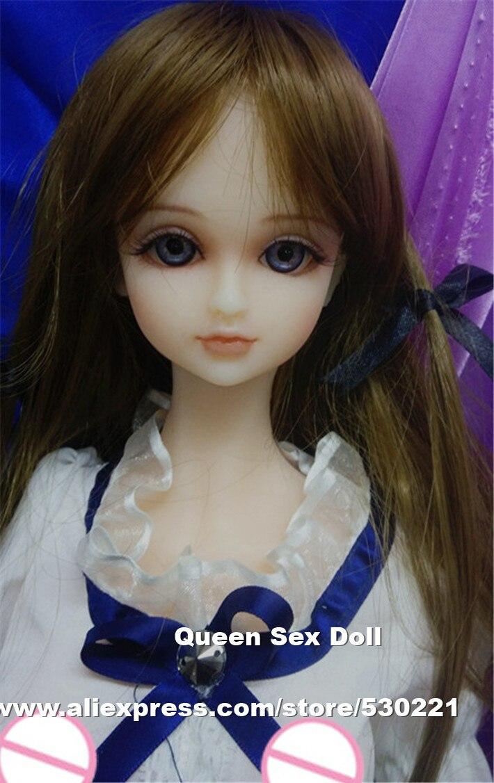 2016 NEW 65cm Top quality japanese anime font b sex b font font b dolls b