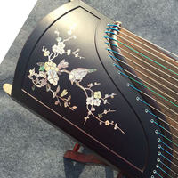 High Quality Guzheng Master Recommended For Beginners Professional Practice Chinese Zither
