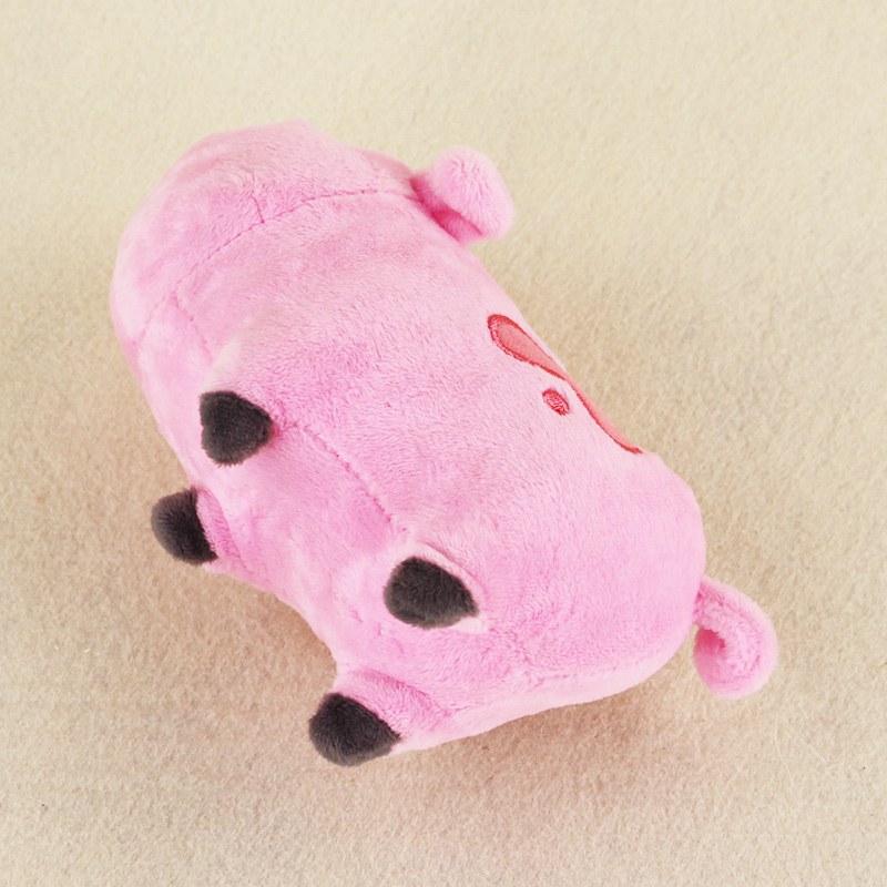 Soft Toys For Toddlers Religious : Gravity fall pink pig plush toy