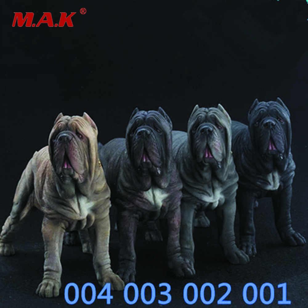 Mr. z 1/6 escala simulação animal cão modelo newpoliston tibetano mastiff clássico coleção brinquedos para figura de ação em estoque