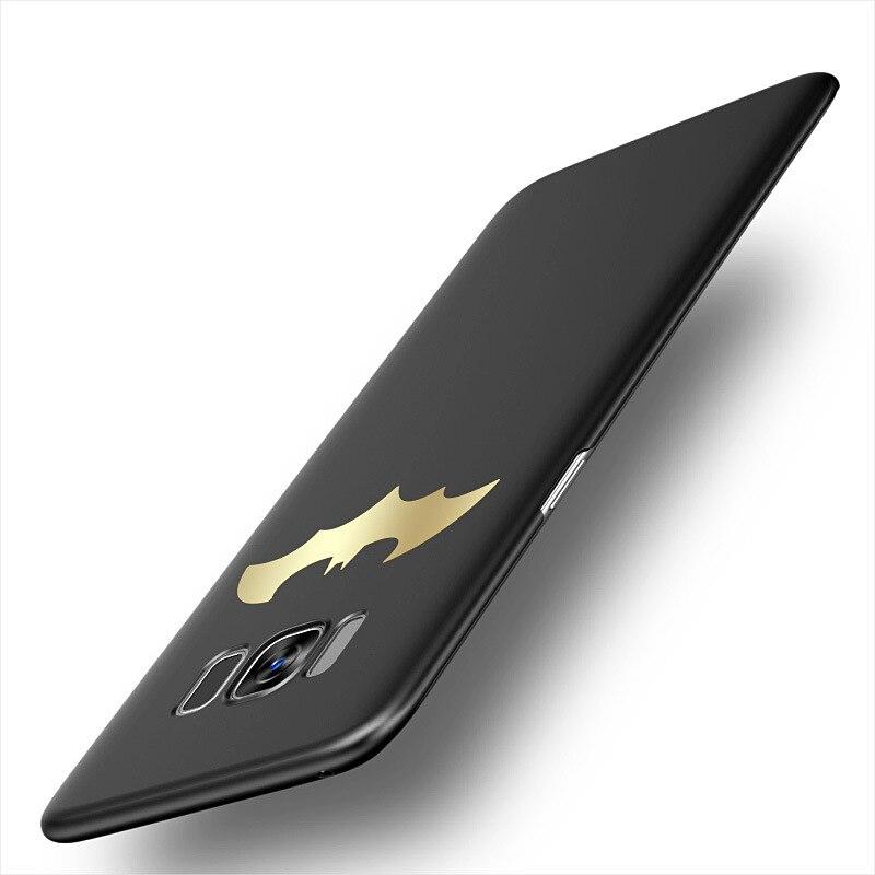 carcasa samsung s8 plus batman