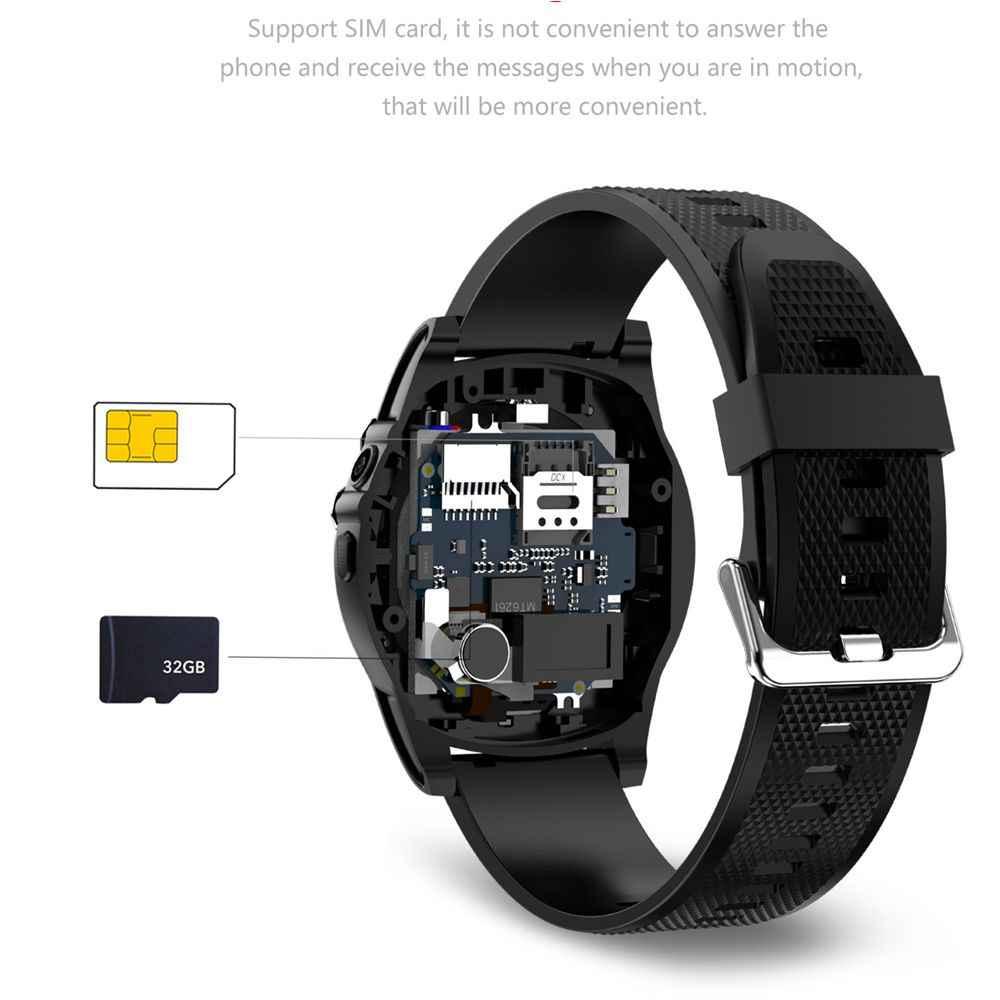 ca9645b7f ... NEW F18 Y1 Smart Watch Man Women Pedometer Sleep Monitor SMS dialing  call Fitness Tracker Watch ...